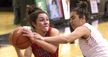 Hard fought: Lady Rebs succumb to Madison