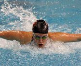 Tiger girls relay teams finish in top ten at state