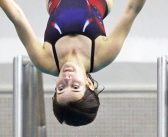 Wimberley siblings dive into state meet