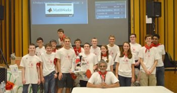 Robotics, Dripping Springs High School