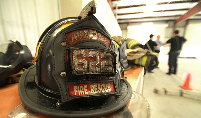 New fire station to serve east Hays County