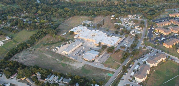 COVID-19 threat prompts release of '85 to 90' Hays County inmates