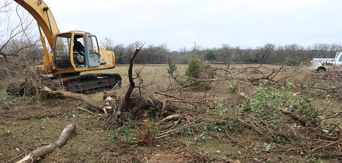 Buda turns to private sector for park project funding