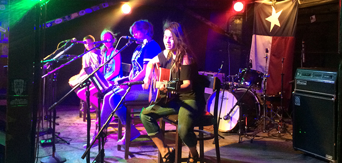 Kids will take center stage during camp for young songwriters