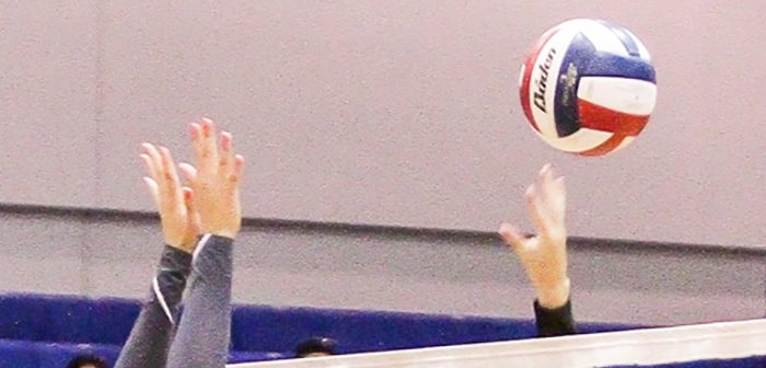 Volleyball complex seen as boon for Buda, local athletes
