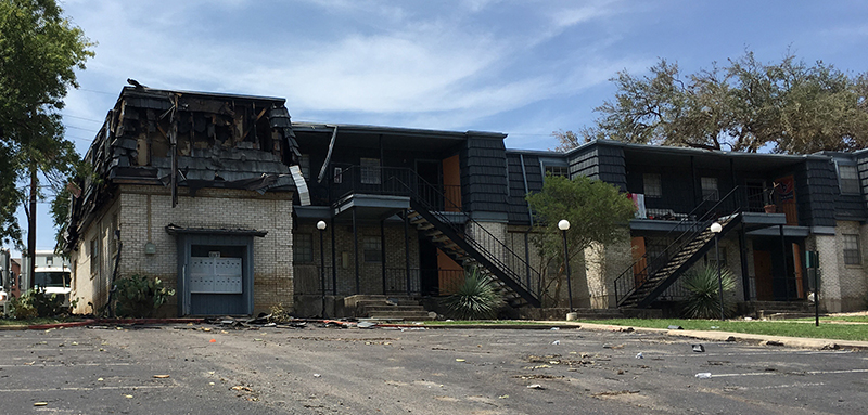 cause still unknown in deadly san marcos apartment fire