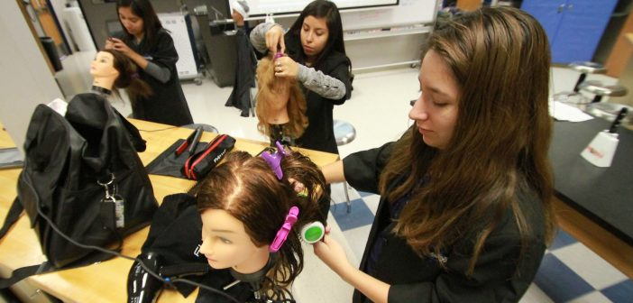 Cosmetology might not make TEA certification cut