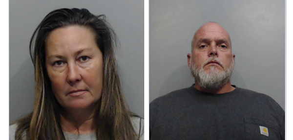 Two arrested in Buda animal seizure case