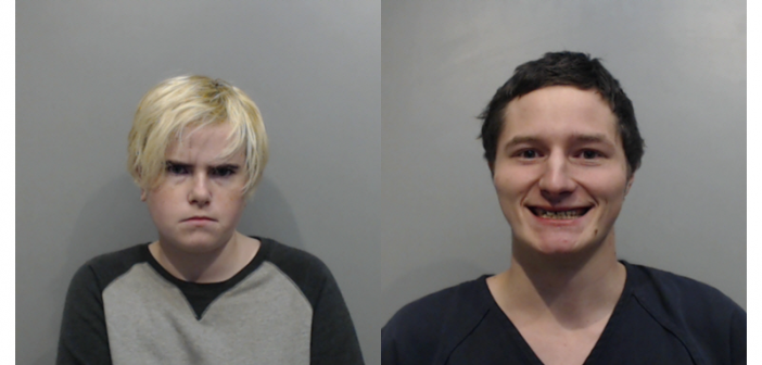Two arrested for conspiracy to commit murder in Wimberley