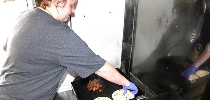 County aims to update food truck restroom regulations
