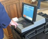 County inches towards hybrid voting system at the polls