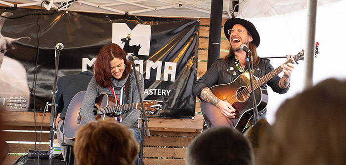 Dripping Springs Songwriters Festival is back in full swing
