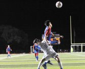Luck of the draw: Lobo, Rebel boys soccer tied 2-2